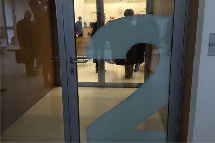 Moryglobal s 39 achemine vers une liquidation judiciaire - Greffe du tribunal de commerce de bobigny ...
