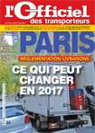 Couverture magazine n° 2854