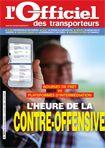 Couverture magazine n° 2855