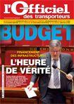 Couverture magazine n° 2853