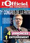Couverture magazine n° 2856