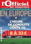 Couverture magazine n° 2857