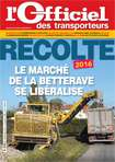 Couverture magazine n° 2858