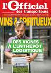 Couverture magazine n° 2861