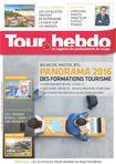 Tour Hebdo n° 1568 de mars 2016