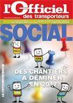 Couverture magazine n° 2863