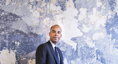 """Anil Benard-Dende, Showroomprivé.com : """"Nous sommes en train d'écrire notre schéma logistique pour les prochaines années"""""""