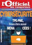 Couverture magazine n° 2864
