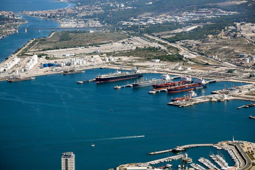 la cour des comptes quot audite quot le port de marseille actu transport logistique fr