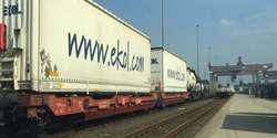 ekol fret ferroviaire international