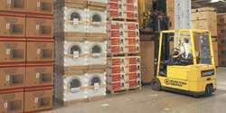 Electro depot xpo logistics