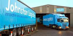 Dachser Johnston Logistics Ltd