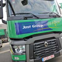 jost international