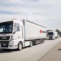 db schenker man truck & bus