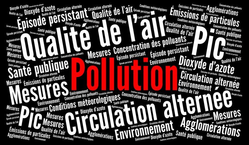 La mairie de Paris exhorte la préfecture à mettre en place la circulation différenciée — Pollution