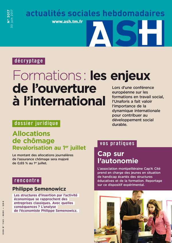 Sommaire n°3017