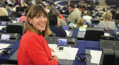 """Christine Revault d'Allonnes-Bonnefoy, eurodéputée : """"La possibilité d'un vide sur la protection sociale des conducteurs"""""""