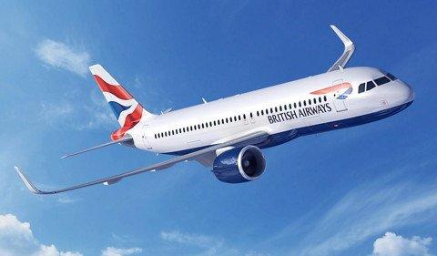 Moins d'espace en classe éco pour les nouveaux appareils de British Airways