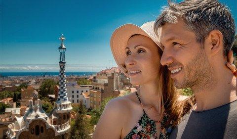 En 2017, 20 millions de touristes en Espagne