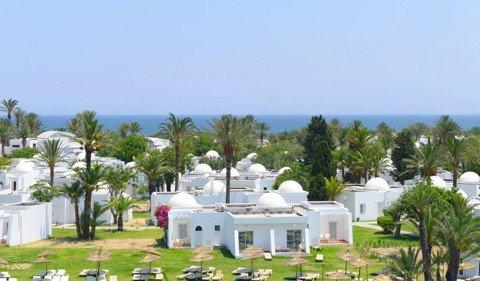 Thomas Cook soutient la relance en Tunisie