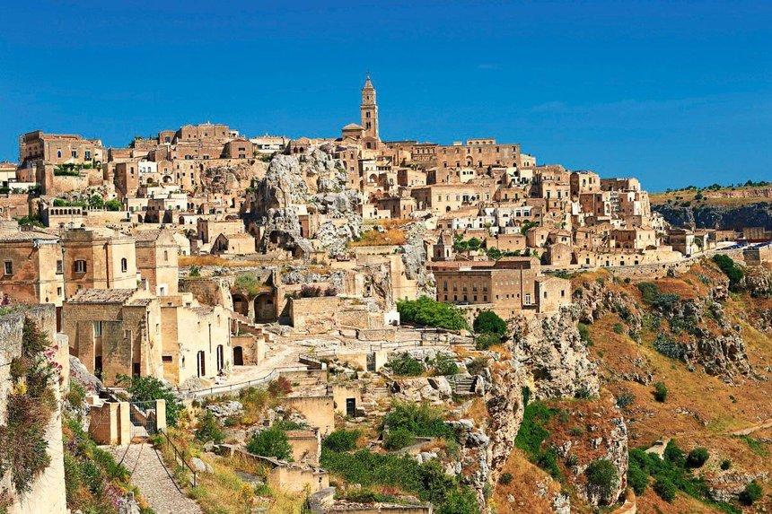Matera - Basilicate