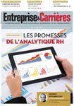 Couverture magazine Entreprise et carrières n° 1320
