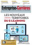 Couverture magazine Entreprise et carrières n° 1326