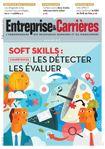 Couverture magazine Entreprise et carrières n° 1328
