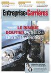 Couverture magazine Entreprise et carrières n° 1338