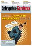 Couverture magazine Entreprise et carrières n° 1331
