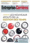 Couverture magazine Entreprise et carrières n° 1272