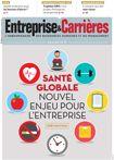 Couverture magazine Entreprise et carrières n° 1304