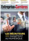 Couverture magazine Entreprise et carrières n° 1281