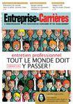 Couverture magazine Entreprise et carrières n° 1248