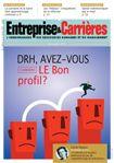 Couverture magazine Entreprise et carrières n° 1240
