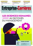 Couverture magazine Entreprise et carrières n° 1251