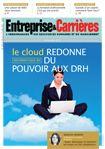 Couverture magazine Entreprise et carrières n° 1247