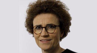 """Sylvie Charles, Fret SNCF :  """"Nous devons mieux vendre nos capacités pour reprendre des trafics à la route"""""""
