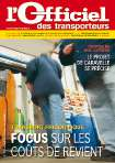 Couverture magazine n° 2544