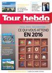 Tour Hebdo n° 1567 de janvier 2016