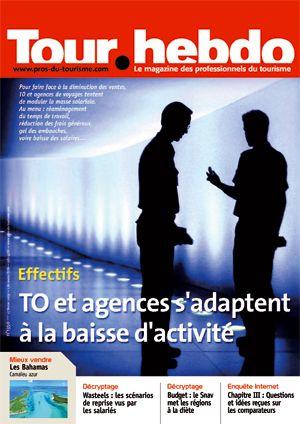 Tour Hebdo n° 1350 de février 2009