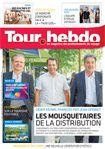 Tour Hebdo n° 1561 de juillet 2015