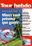 Tour Hebdo n° 1312 de mai 2008