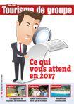 Bus et Car : Tourisme de Groupe n° 60 de décembre 2016