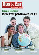 Bus et Car : Tourisme de Groupe n° 2 de mars 2011