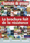 Bus et Car : Tourisme de Groupe n° 8 de octobre 2011
