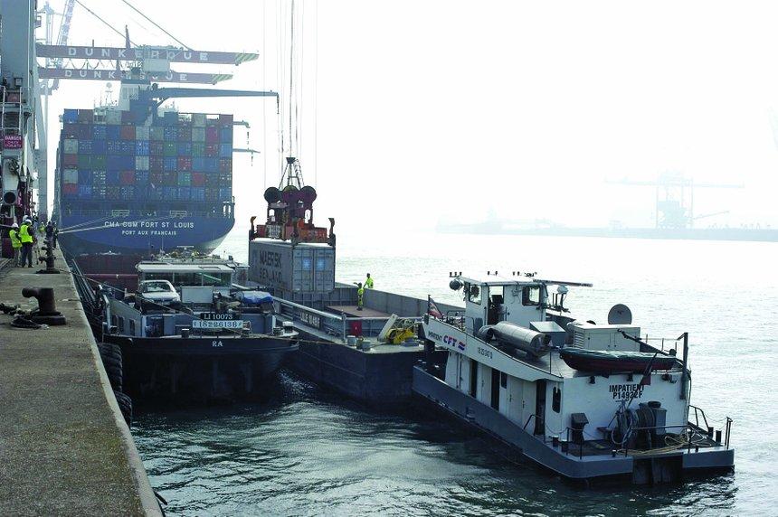 norlink ports
