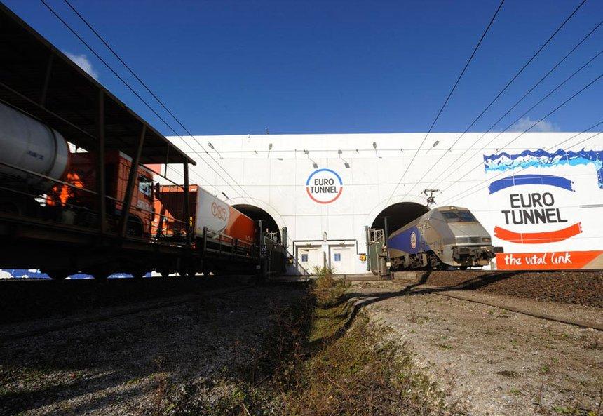 eurotunnel arafer