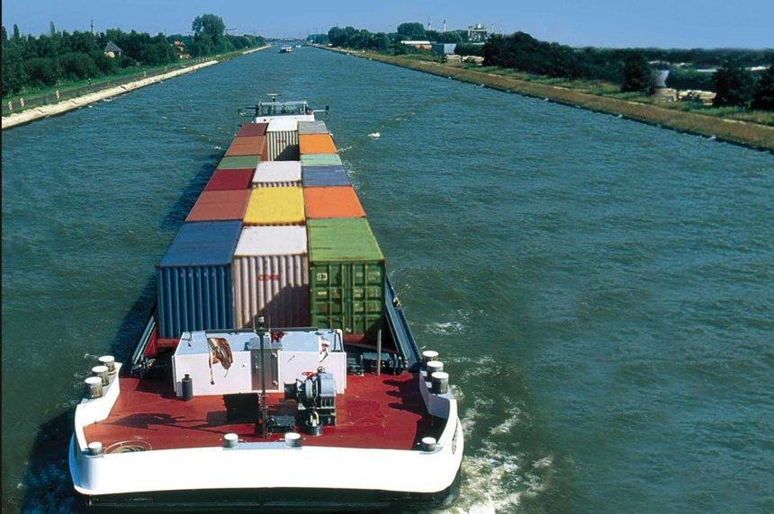société canal seine nord europe