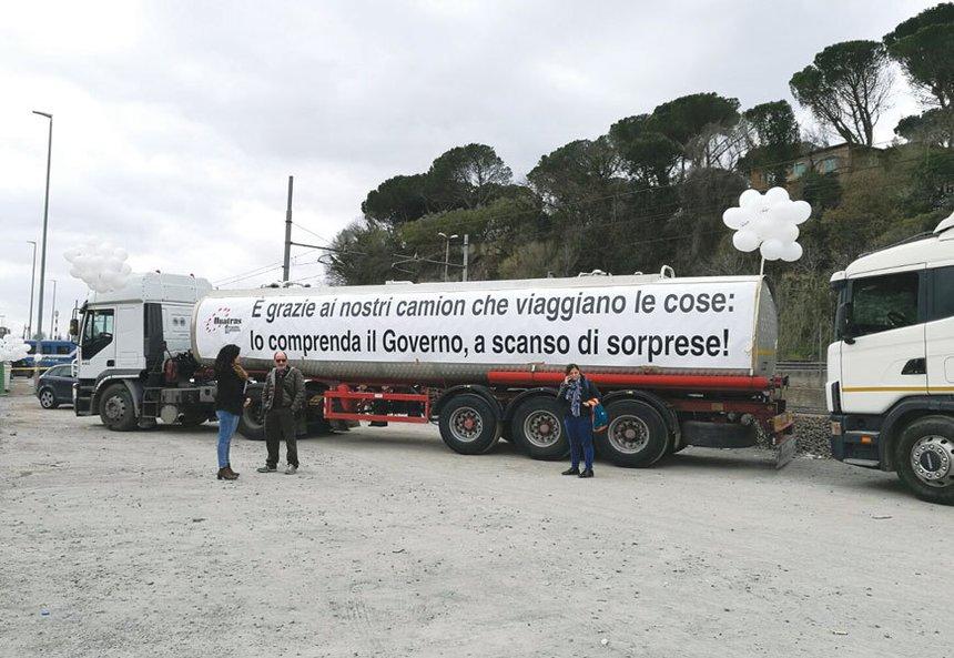 transporteurs italiens